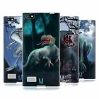 HEAD CASE DESIGNS FOLKLOREMONSTERS SOFT GEL CASE FOR BLACKBERRY PHONES