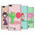 HEAD CASE DESIGNS IMPOSSIBLE LOVE SOFT GEL CASE FOR BLACKBERRY PHONES