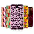 HEAD CASE DESIGNS TRIANGLES SOFT GEL CASE FOR LG PHONES 2