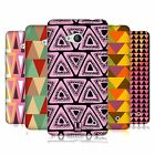 HEAD CASE DESIGNS TRIANGLES SOFT GEL CASE FOR NOKIA PHONES 2