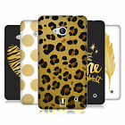HEAD CASE DESIGNS GRAND AS GOLD SOFT GEL CASE FOR NOKIA PHONES 2