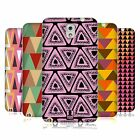HEAD CASE DESIGNS TRIANGLES SOFT GEL CASE FOR SAMSUNG PHONES 2