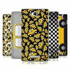 HEAD CASE DESIGNS YELLOW CAB SOFT GEL CASE FOR SONY PHONES 3