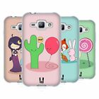 HEAD CASE DESIGNS IMPOSSIBLE LOVE SOFT GEL CASE FOR SAMSUNG PHONES 4