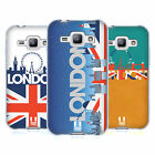 HEAD CASE DESIGNS LONDON CITYSCAPE SOFT GEL CASE FOR SAMSUNG PHONES 4