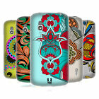 HEAD CASE DESIGNS MEHNDI MEDLEY SOFT GEL CASE FOR LG PHONES 3