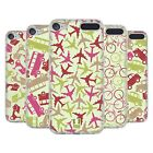 HEAD CASE DESIGNS VEHICULAR PATTERNS SOFT GEL CASE FOR APPLE iPOD TOUCH MP3