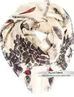 NWT Alexande Mcqueen MCQ Diamond design100% Pure Silk  Scarf 2016 New Arrival