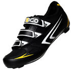 NEW 2016 EIGO THETA KIDS CYCLING SHOES - ROAD CYCLE BIKE TRIATHLON JUNIOR YOUTH