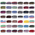 New arrival 22mm Stripe Cambo Nylon Nato Watch Strap Wristwatch Band Many colour
