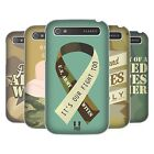 HEAD CASE DESIGNS PROUD ARMY WIVES HARD BACK CASE FOR BLACKBERRY PHONES