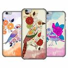 HEAD CASE DESIGNS LAS FLORES Y AVES HARD BACK CASE FOR APPLE iPHONE PHONES