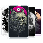HEAD CASE DESIGNS CATS OF GOTH HARD BACK CASE FOR SAMSUNG TABLETS 1