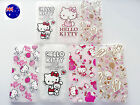 Iphone 6/ 6 Plus Clear Soft Silicone Gel Slim Hello Kitty Case Protector Cover