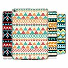 HEAD CASE DESIGNS AZTEC PATTERNS S2 SOFT GEL CASE FOR APPLE SAMSUNG TABLETS