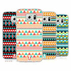 HEAD CASE DESIGNS AZTEC PATTERNS S2 SOFT GEL CASE FOR SAMSUNG PHONES 1