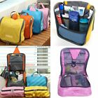 Travel Storage Makeup Toiletry Organizer Large Cosmetic Pruse Wash Hanging Bag