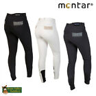 Montar Studs Ladies Full Seat Breeches (2089) BNWT