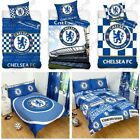 CHELSEA DUVET COVERS AVAILABLE IN SINGLE & DOUBLE 100% OFFICIAL NEW KIDS BEDDING
