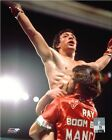 "Ray ""Boom Boom"" Mancini Boxing Action Photo NB058 (Select Size)"