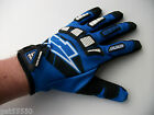 NEW AXO BLUE KNUCKLE PROTECTION MOTOCROSS ENDURO GLOVES YZ YZF DRZ RMZ RM WR KDX