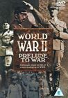 DVD: World War II  Prelude To War : Sealed