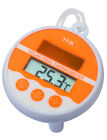 SCHWIMMBAD-THERMOMETER TFA 30.1041 SOLAR-POOL-THERMOMETER TEMPERATURKONTROLLE