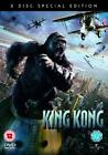 DVDs 2: King Kong : Special Edition  2 DVD Set : Sealed