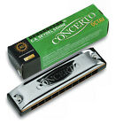 Seydel Concerto Octave Harmonica - Great Full Sound - Pick Your Key