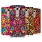 HEAD CASE DESIGNS HELIOS FLARE HARD BACK CASE FOR LG V10