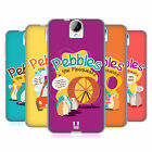 HEAD CASE DESIGNS PEBBLES AND THE PIPSQUEAKS SOFT GEL CASE FOR HTC ONE E9+ PLUS