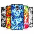 HEAD CASE DESIGNS BOKEH CHRISTMAS EDITION BACK CASE FOR SAMSUNG GALAXY S5 S5 NEO