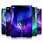 HEAD CASE DESIGNS NORTHERN LIGHTS SOFT GEL CASE FOR APPLE iPAD MINI 4