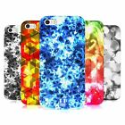 HEAD CASE DESIGNS BOKEH CHRISTMAS EDITION SOFT GEL CASE FOR APPLE iPHONE 5 5S