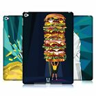 HEAD CASE DESIGNS PROFESSION INSPIRED - FOOD LEAGUES CASE FOR APPLE iPAD AIR 2