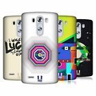 HEAD CASE DESIGNS GOOD LUCK SYMBOLS HARD BACK CASE FOR LG G3