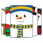 HEAD CASE DESIGNS MR SNOWMAN HARD BACK CASE FOR APPLE iPAD AIR 2