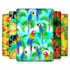 HEAD CASE DESIGNS TROPICAL PARADISE HARD BACK CASE FOR APPLE iPAD AIR 2
