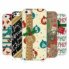 HEAD CASE DESIGNS CHRISTMAS GIFTS SOFT GEL CASE FOR APPLE iPHONE 5C