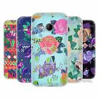 HEAD CASE DESIGNS SUMMER BLOOMS SOFT GEL CASE FOR HTC ONE MINI 2