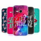 HEAD CASE DESIGNS SELFIE CRAZE SOFT GEL CASE FOR HTC ONE MINI 2