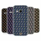 HEAD CASE DESIGNS TANGRAM ANIMAL PRINTS SOFT GEL CASE FOR HTC ONE MINI 2