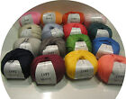 Lang MOINA Yarn - choose from 13 colors