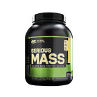 ON Optimum Nutrition Serious Mass 5.4kg / 2.7KG Weight Gainer Protein - Banana