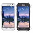 Samsung Galaxy S6 Active G890A 32GB Unlocked GSM LTE Octa-Core Cell Phone