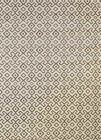 Radici Ivory Boxes Diamonds Lines Blocks Contemporary Area Rug Geometric 6693