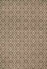 Radici Dk Beige Corners Blocks Lines Boxes Contemporary Area Rug Geometric 6693