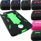 FOR LG G PAD 2 8.0 V498 RUGGED HYBRID ARMOR IMPACT CASE PROTECTIVE COVER+STYLUS