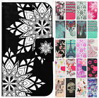For Samsung Galaxy S7 Premium Leather Wallet Case Pouch Flip Phone Cover