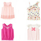 Gymboree Girl Spring Summer Top Blouse 4 7 10 NWT Retail Store